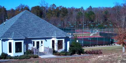 Photo of Trussville Racquet Club
